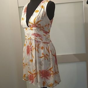 Mink Pink Cute Sun Dress.  NWT